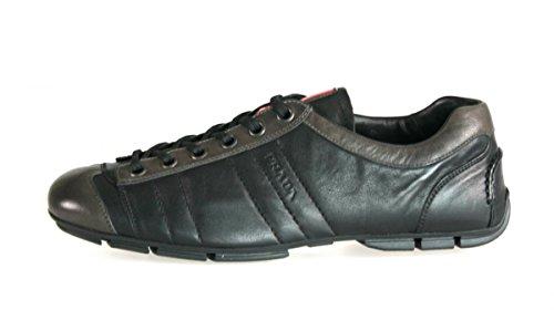 4e2246 Pelle Uomo Prada Mens In sneaker Da