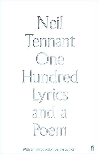 One Hundred Lyrics and a Poem by Faber & Faber Social