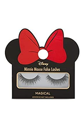 Disney Minnie Maus Falsche Wimpern Magisch Amazon De Beauty