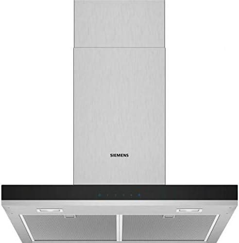 Siemens LC66BHM50 Campana: 242.61: Amazon.es: Grandes electrodomésticos