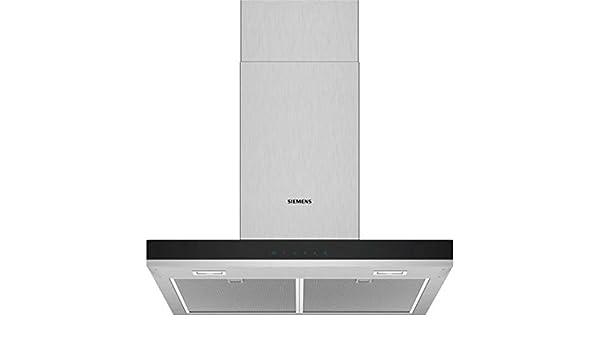 Siemens LC66BHM50 Campana: 252.38: Amazon.es: Grandes electrodomésticos
