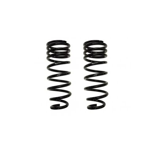 Image of Coil Springs Icon 52800 Coil Spring, Rear
