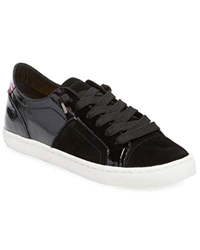 Dolce Vita Xexe Leather Low-Top Sneaker, 6 by Dolce Vita (Image #1)