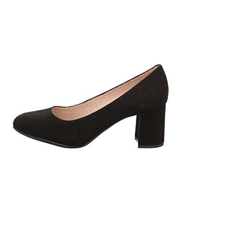 Court Women's Unisa Unisa Black Women's Shoes Black Shoes Court Unisa qA70xnS