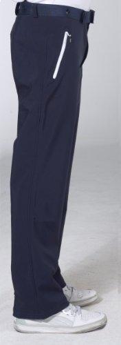 Fifty Five Softshellhose Robbie-Wasserfeste Winddichte Five-Tex Membrane Pantalones Impermeables para Hombre