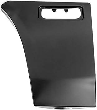Front Passenger Side Lower Fender Extension Panel for Chevrolet Camaro
