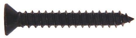 The Hillman Group 44677 6-Inch x 3//4-Inch Miniature Sheet Metal Screw 25-Pack
