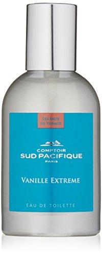 Comptoir Sud Pacifique Vanille Extreme Eau de Toilette Spray, 1 fl. oz.