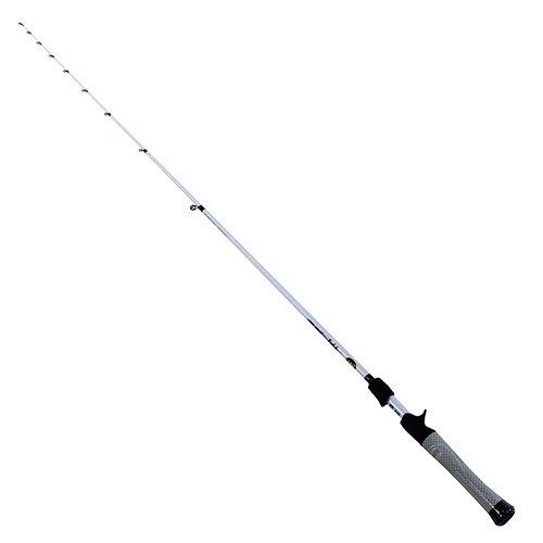Lews Fishing TP159MHF Tournament Performance TP1 Speed Stick Casting Rod, 5