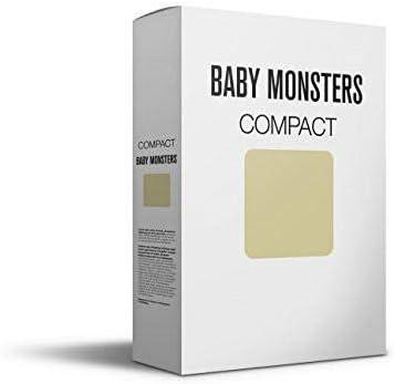 Baby Monsters Compact - Colchoneta para silla de paseo, color ...