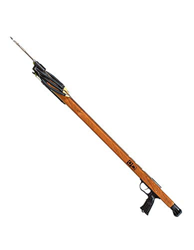 JBL 6W33 Woody Custom Gun 29
