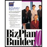 BizPlanBuilder Express : A Guide to Creating a Business Plan with BizPlanBuilder, Franklin, Burke and Kapron, Jill E., 0324421168