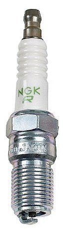 NGK (3177) BR6EF V-Power Spark Plug, Pack of 1 - Xjs Cylinder Jaguar Head