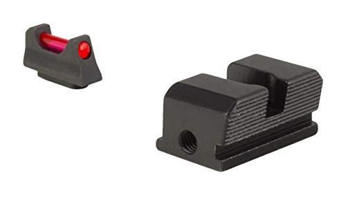 Trijicon, Fiber Sight Set, Walther Models: P99, PPQ, and PPQ M2