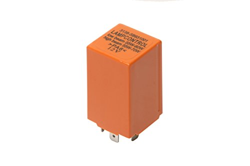 Used, URO Parts (41 09 070) Bulb Check Relay for sale  Delivered anywhere in USA