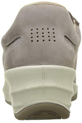 Dandys Marron Indoor TBS Multisport Femme Chaussures 091 Etain CqBWZp