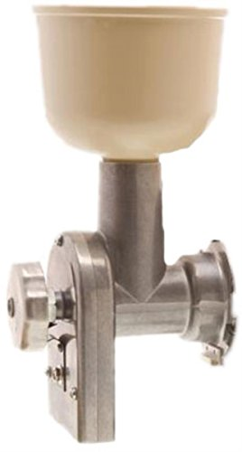 - Champion Juicer- Grain Mill Attachment – Grind Whole Dry Grains