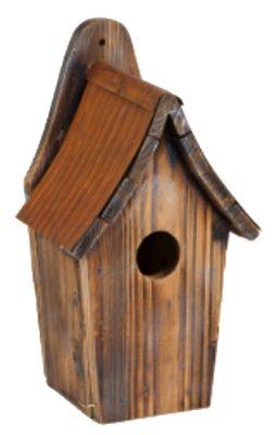 Woodlink TV208966 Rustic Bluebird House product image