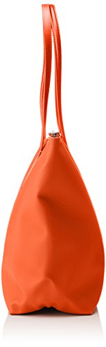 Concept Cross Lacoste Women's Cherry body Bag Tomato L1212 Rouge tqxEOP