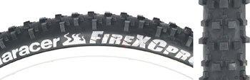 Fire Panaracer Tire Pro Xc (panaracer Fire XC Pro UST Tubeless Bicycle Tire (Aramid Bead Folding, 26x2.1, Black))