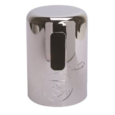 PROPLUS GIDDS-556971 Dishwasher Air Gap Replacement Outer Cap, Chrome - 556971,