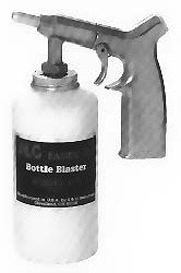 BOTTLE BLASTER (ALC-40012) by ALC Tools and Equipment