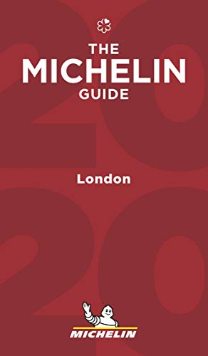 MICHELIN Guide London 2019: Restaurants (Michelin Guide/Michelin)...