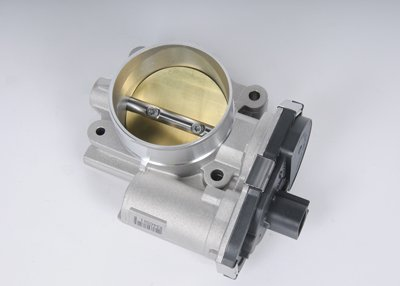 ACDelco 217-3104 GM Original Equipment Fuel Injection Throttle Body with Throttle Actuator