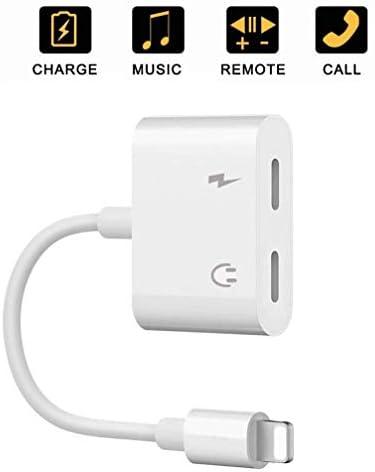 Lighting Headphone Adapter Earphone Connector product image