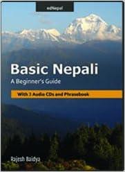 Basic Nepali: A Beginner's Guide: edNepal: 9780615838519: Amazon com