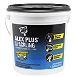DAP 18747 Alex Plus Gallon Spackling