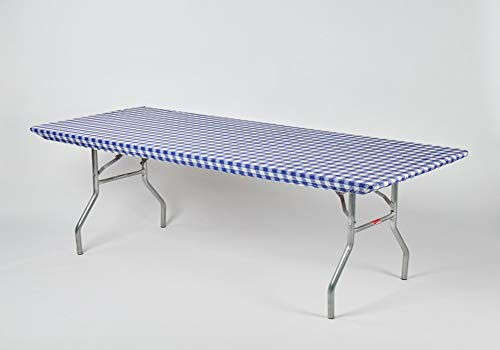 - Kwik-Covers 8' Rectangle Plastic Table Covers 30