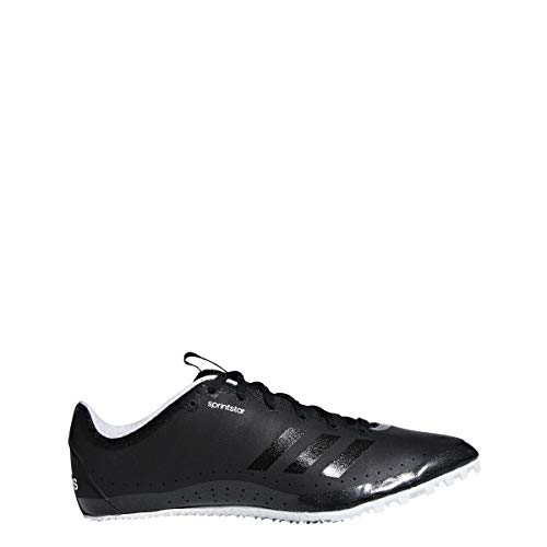 - adidas Men's Sprint Star, Black/White, 8.5 M US