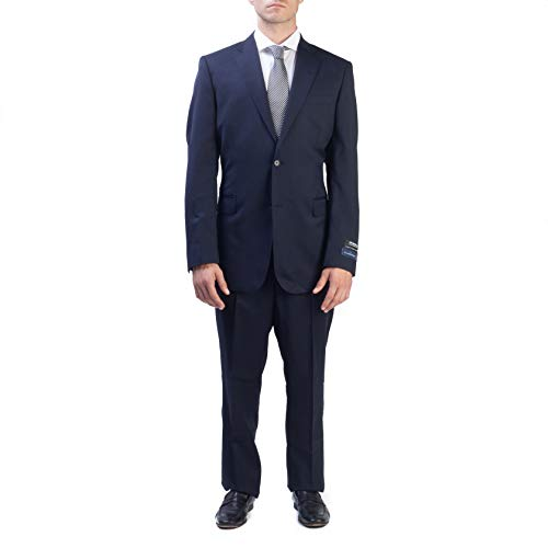 Saks Fifth Avenue Ermenegildo Zegna Slim Fit Two Button for sale  Delivered anywhere in USA