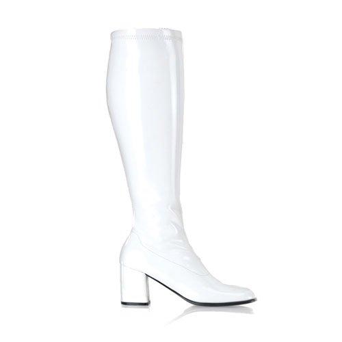 Funtasma GOGO-300X - zapatos carnaval traje Halloween, US-Damen:EU-43 / US-12 / UK-9