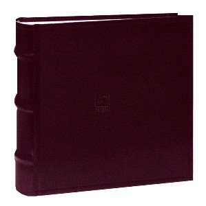 Pioneer CLB-146 Leather Book Bound Photo Album, Assorted Colors