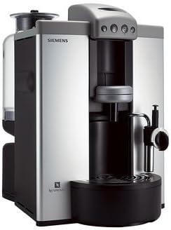 Siemens TK70N01, Antracita, Plata, 1300 W, 220 - Máquina de café ...