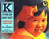 img - for K Is for Kiss Good Night book / textbook / text book