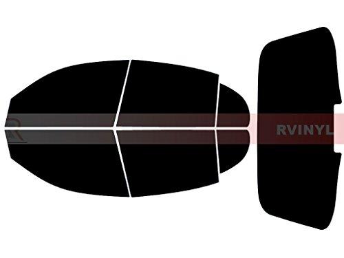 (Rtint Window Tint Kit for Buick LeSabre 2000-2005 - Complete Kit - 5%)