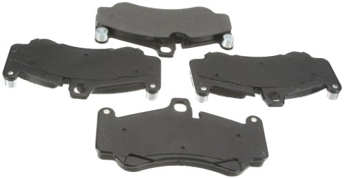 PBR Brake Pad Set Metal Master - With Shims Brake Pad Set Metal Master
