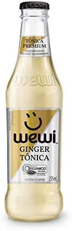 Ginger Tônica 255ml