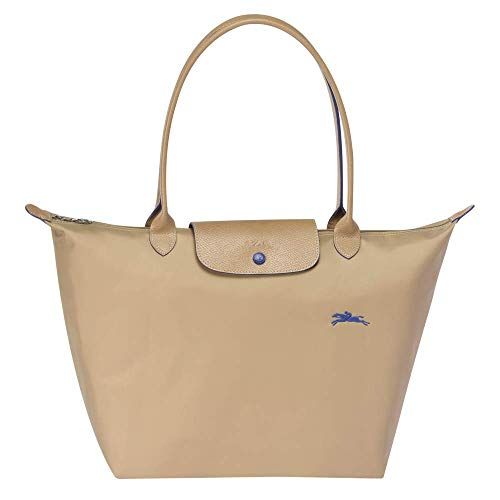 Longchamp 'Large 'Le Pliage Club' Nylon Tote Shoulder Bag, - Small Bag Longchamp Shoulder