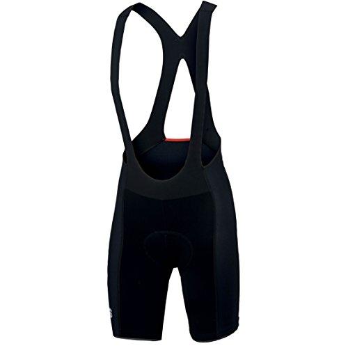 Sportful Total Comfort Bib Short - Men's Black, XL from Sportful