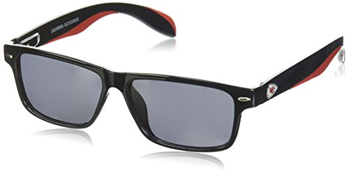 NFL Kansas City Chiefs Retro Polarized Sunglasses ()
