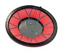 WIX Filters - 46027 Air Filter Round Panel, Pack of 1