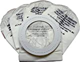 Metro Hand Vac Replacement Filters (5 bags)