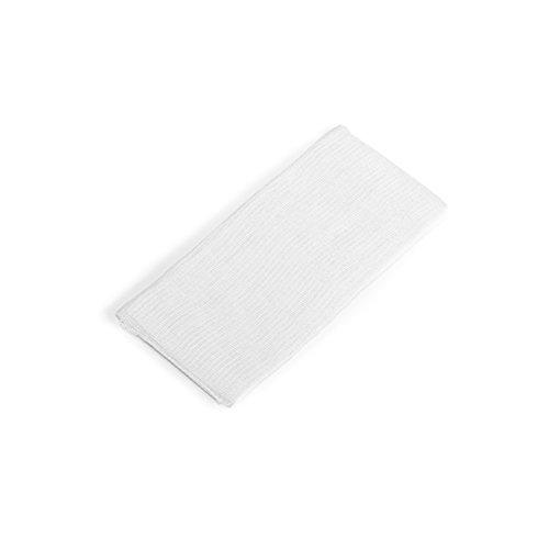 MediChoice Gauze Sponge, 12-Ply, Sterile, Hypoallergenic, 4x8 inch, White, 1314GZ4011 (Case of 500)