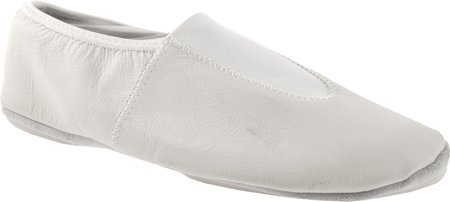 Danshuz Unisex Gymnatic Comfort Soft Dance Loafers