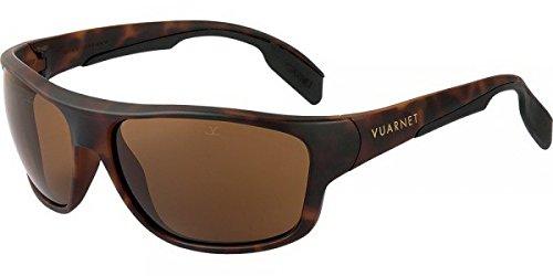 Vuarnet Sunglasses Vl 1402 0002 2121 Sport Matte Tortoise ()