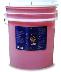 Bark 2 Basics Wild Berry Shampoo 5 Gallon Pail